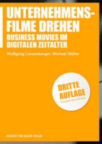 eBook Unternehmensfilme drehen Cover