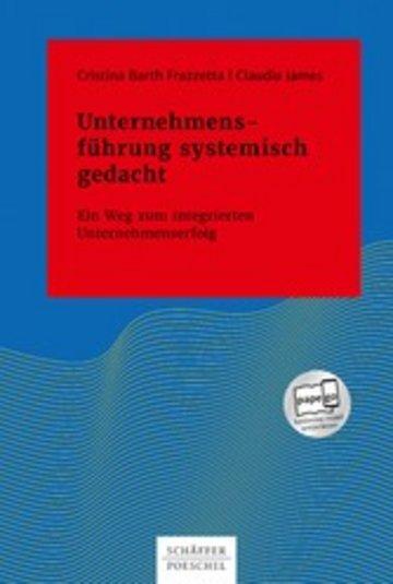 eBook Unternehmensführung systemisch gedacht Cover