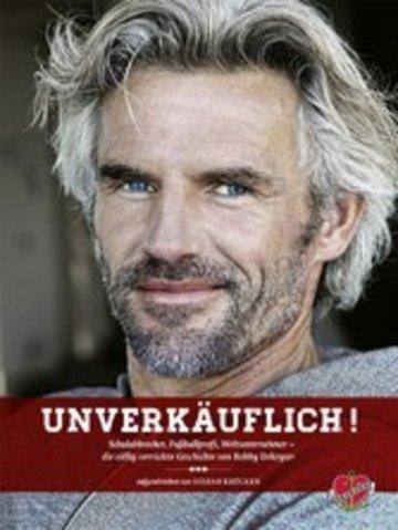 eBook Unverkäuflich! Cover