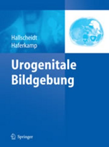 eBook Urogenitale Bildgebung Cover