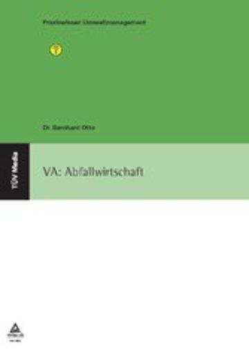 eBook VA: Abfallwirtschaft Cover