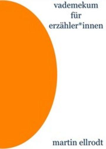 eBook Vademekum für Erzähler*innen Cover