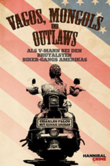 eBook Vagos, Mongols und Outlaws Cover