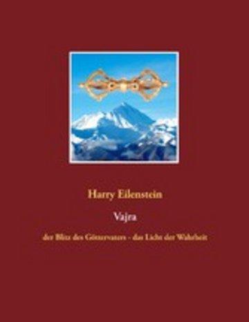 eBook Vajra Cover