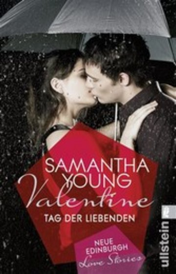 eBook Valentine Cover