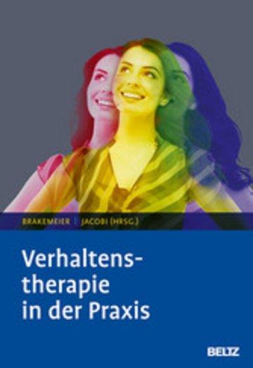 eBook Verhaltenstherapie in der Praxis Cover