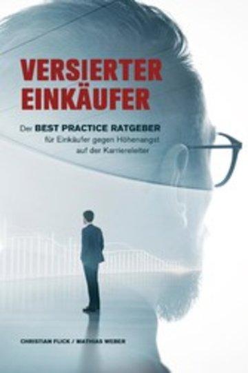 eBook Versierter Einkäufer Cover