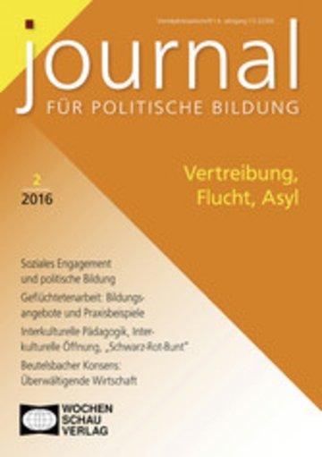 eBook Vertreibung, Flucht, Asyl Cover