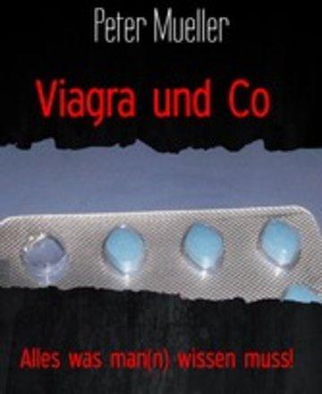 eBook Viagra und Co Cover