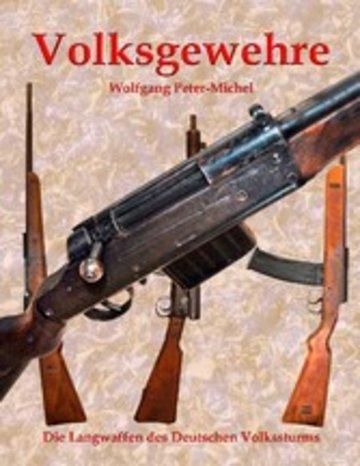 eBook Volksgewehre Cover