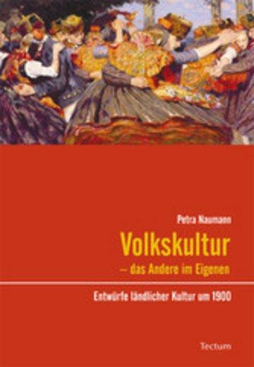 eBook Volkskultur - das Andere im Eigenen Cover