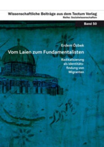 eBook Vom Laien zum Fundamentalisten Cover