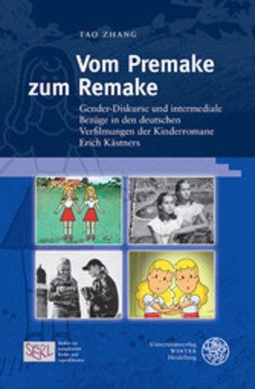 eBook Vom Premake zum Remake Cover