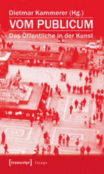 eBook Vom Publicum Cover