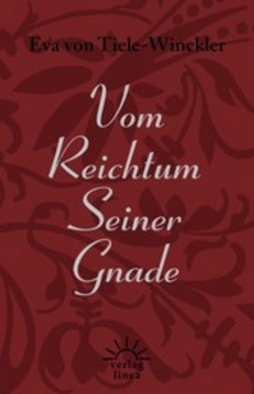 eBook Vom Reichtum Seiner Gnade Cover
