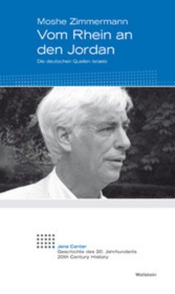 eBook Vom Rhein an den Jordan Cover