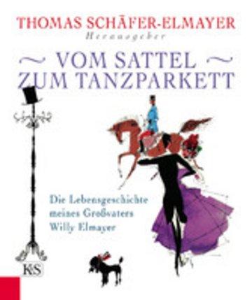 eBook Vom Sattel zum Tanzparkett Cover
