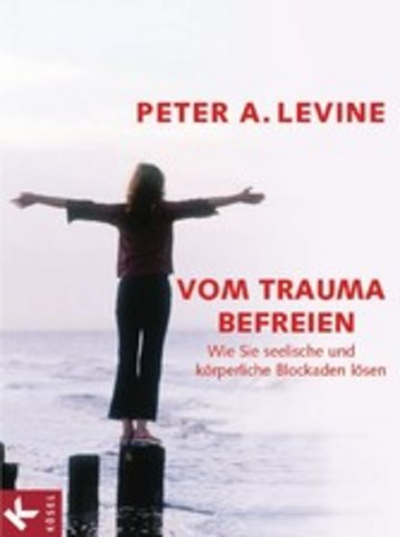 eBook Vom Trauma befreien Cover