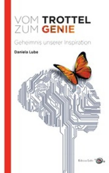 eBook Vom Trottel zum Genie Cover