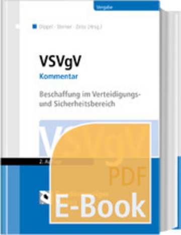 eBook VSVgV Cover