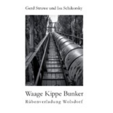 eBook Waage Kippe Bunker Cover