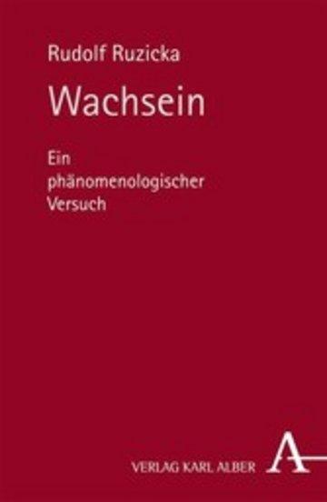eBook Wachsein Cover