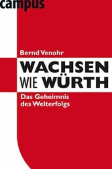eBook Wachsen wie Würth Cover