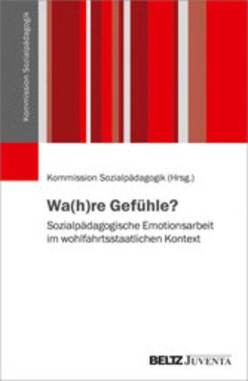 eBook Wa(h)re Gefühle? Cover