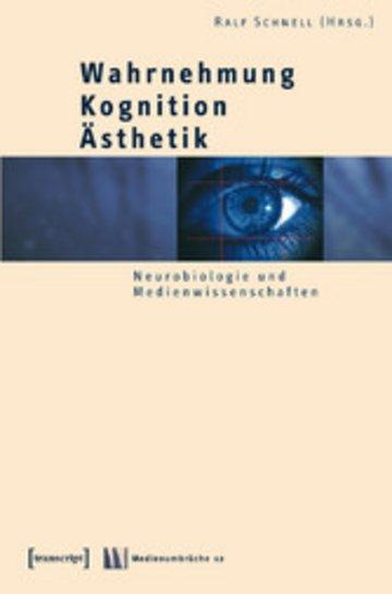 eBook Wahrnehmung - Kognition - Ästhetik Cover