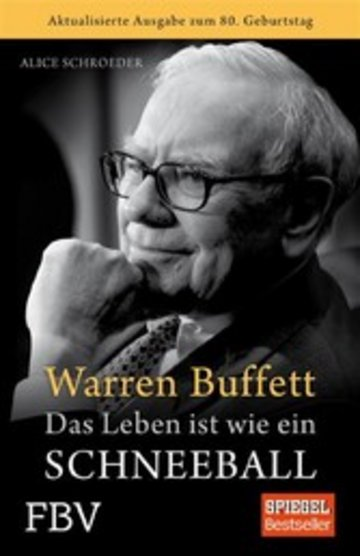 eBook Warren Buffett - Das Leben ist wie ein Schneeball Cover