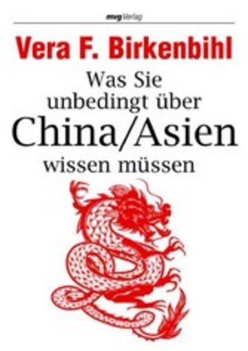 eBook Was Sie unbedingt über China/Asien wissen müssen Cover