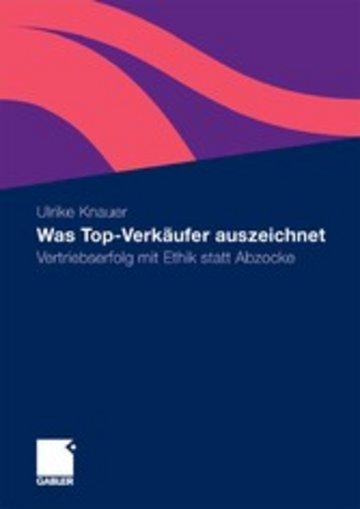 eBook Was Top-Verkäufer auszeichnet Cover