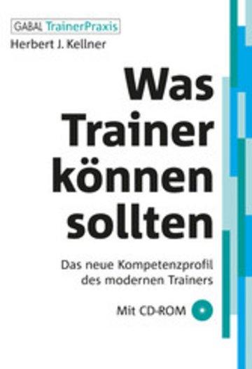 eBook Was Trainer können sollten Cover