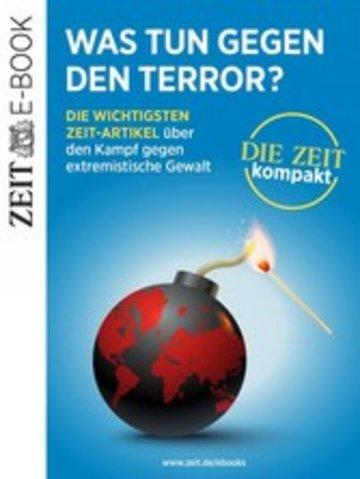 eBook Was tun gegen den Terror? Cover