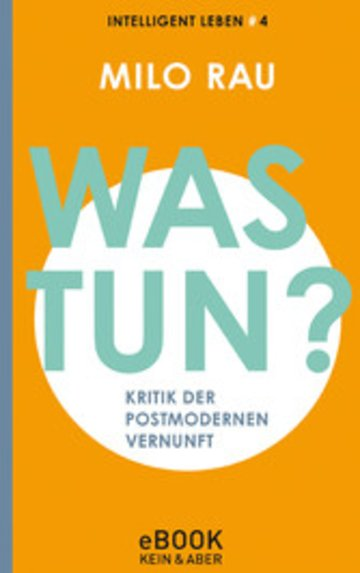 eBook Was tun? Cover
