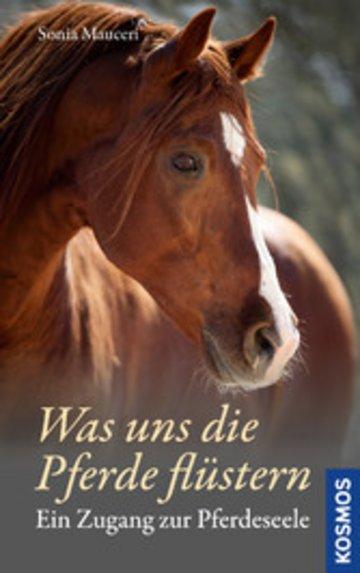 eBook Was uns die Pferde flüstern Cover