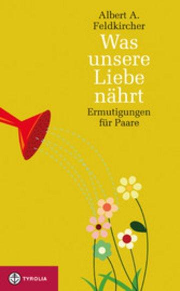 eBook Was unsere Liebe nährt Cover