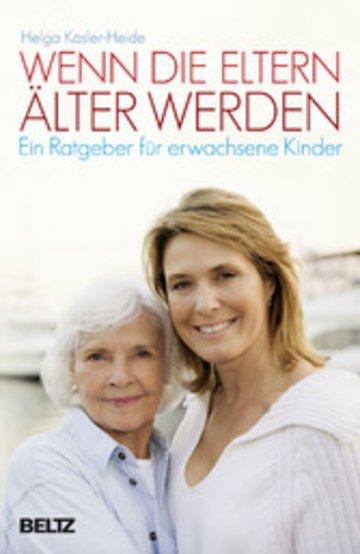 eBook Wenn die Eltern älter werden Cover