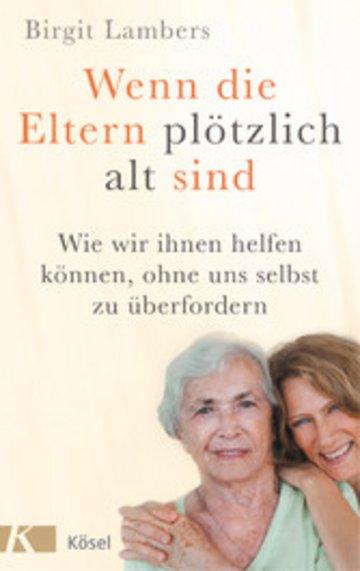 eBook Wenn die Eltern plötzlich alt sind Cover