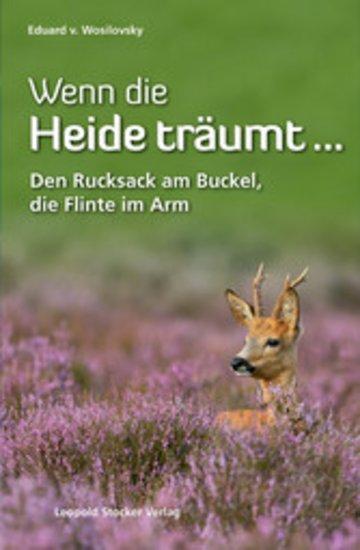 eBook Wenn die Heide träumt ... Cover