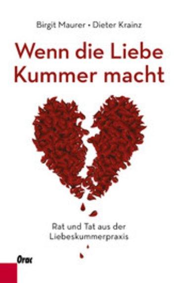 eBook Wenn die Liebe Kummer macht Cover