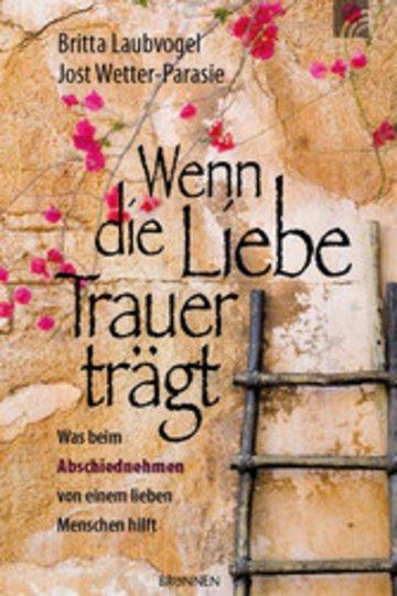 eBook Wenn die Liebe Trauer trägt Cover
