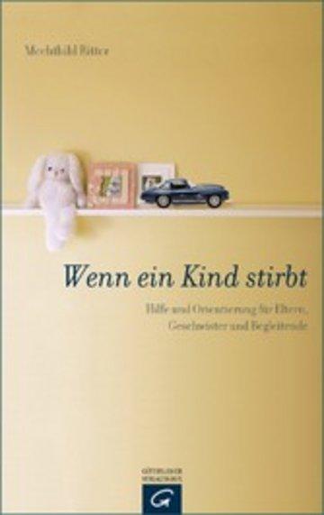 eBook Wenn ein Kind stirbt Cover