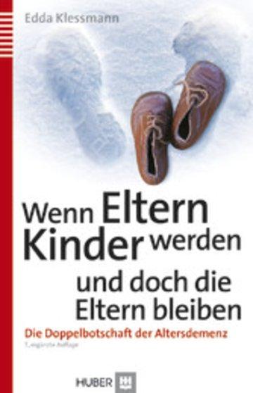 eBook Wenn Eltern Kinder werden und doch die Eltern bleiben Cover