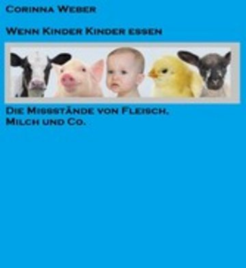eBook Wenn Kinder Kinder essen Cover