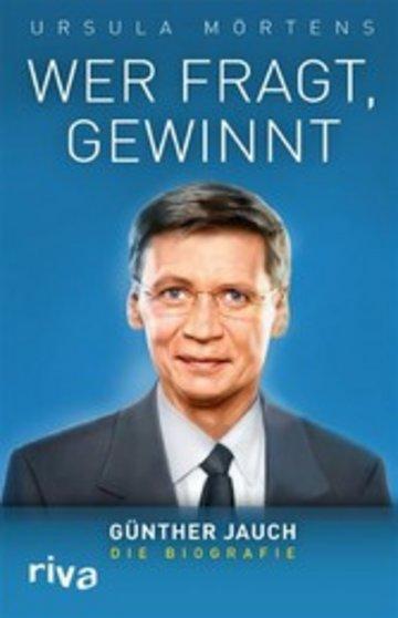 eBook Wer fragt, gewinnt Cover