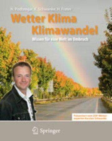 eBook Wetter, Klima, Klimawandel Cover