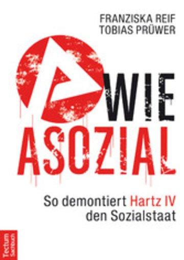 eBook A wie Asozial Cover