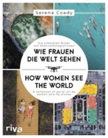 eBook Wie Frauen die Welt sehen / How Women See the World Cover