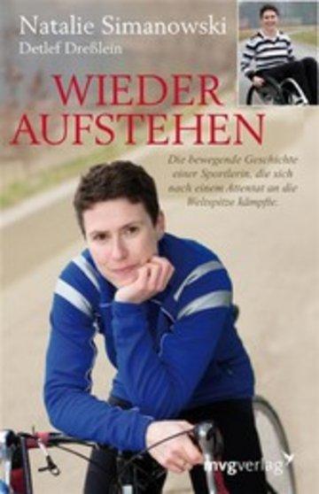 eBook Wieder Aufstehen Cover